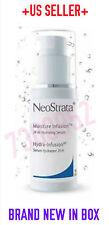 NeoStrata Hydra Moisture Infusion 24hr. Hydrating Serum Bnib 1fl.oz. Moisturizer