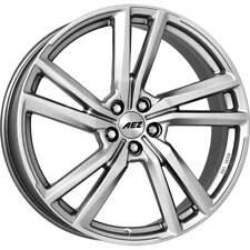 AEZ Felgen North high gloss 8.0Jx18 ET40 5x112 für Mercedes Benz A B C CL CLA E