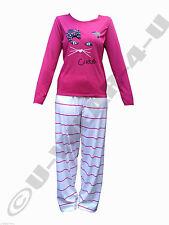 Marks and Spencer Cotton Long Sleeve Women's Lingerie & Nightwear