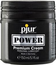 pjur Power 150ml Anal Gleitmittel