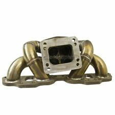 CXRacing T3 Turbo Top Mount Manifold For 240SX S13 S14 SR20DET 11 Gauge Thick