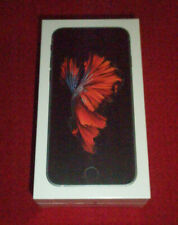 new in box Apple iPhone 6s 32GB - Space Gray -Straight Talk & Total Wireless