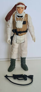 Star Wars Vintage - Luke Skywalker Hoth - Complete/Original -Combine post & save