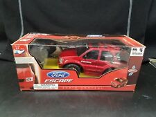 Max Collectors New Generation Series Radio Control Ford Escape - 27 Mhz