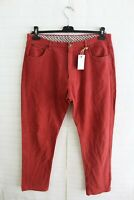 Jeans ETRO MILANO Uomo Pantalone Made in Italy Pants Man Taglia Size 54