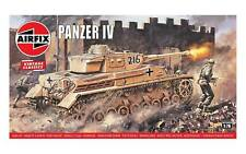 Airfix Vintage Classics A02308V - Panzer IV - 1:76