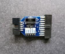 JTAG to SWD professional adapter for JTAGulator, SEGGER or J-Link