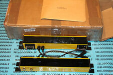 Smartscan 083-002 Safety Light Curtain Set Receiver & Emitter 083002 New