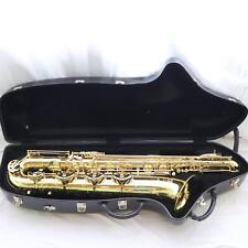 Selmer Paris 55AFJ Series II Baritone Saxophone SN N794038 MINT DISPLAY MODEL