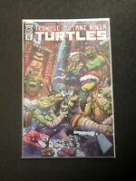 Teenage Mutant Ninja Turtles #112 Variant Eastman & Laird 1st Cover App! IN HAND