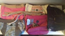 Miche Purse Demi Base Bag Lot Set With Various Straps_5 Shells_+ New Hardware++