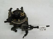 VW Polo Aea Carburettor Injection Unit 0438201502 0132008601 Bosch F95752