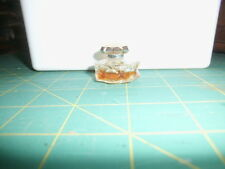 Rare VTG Miniature Bottle Charisma by Avon-Used-Half Full