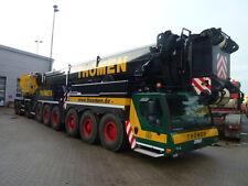 WSI 71-2006 1:87 Thomen - Liebherr LTM1750-9.1 Mobile Crane