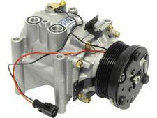 For 2000-2008 Jaguar S Type A/C Compressor 14998BK 2001 2005 2002 2003 2006 2004