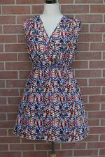 Kardashian Kollection Women's Multicolor Dress Size Small
