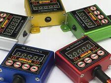 1/5 Petrol Kill Switch Ikilly II with Tacho Temp Volt Digital Losi HPI Rovan KM