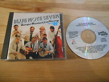 CD Jazz Blue Note Seven - Swingin Dixieland From Vienna (14 Song) GROOVE REC