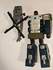 G1 Vintage Transformers Onslaught Vortex lot Combaticons  Robot Takara Hasbro