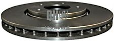 Brake Disc Rotors Front Axle Vented Fits CHRYSLER Grand Town Voyager 4683918