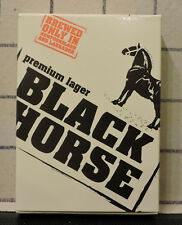 Newfoundland Black Horse Beer Playing Cards