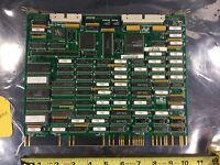 DEC Digital Equipment RQZX1 M5977 QBUS SCSI/Floppy Controller