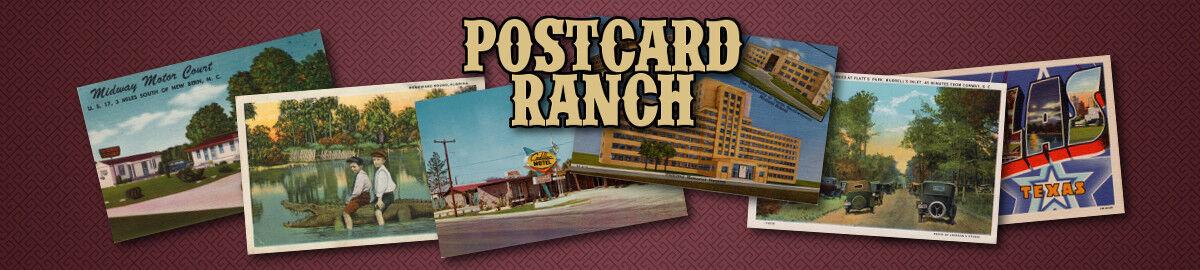 Postcard Ranch