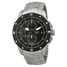 Orologio TISSOT T-Navigator Automatic T0624271105700