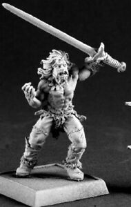 Ostog the Unslain by Reaper Minatures. Reaper Miniatures. Free Delivery