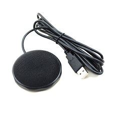 High Sampling Rate Sound Recording Studio Capacitor USB 2.0 Condenser Microphone