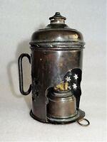 trés ancienne Lampe à Souder EOLIPYLE 1865