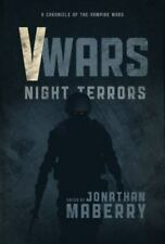 V-Wars: Night Terrors by James A. Moore, Jonathan Maberry, Larry Correia and...