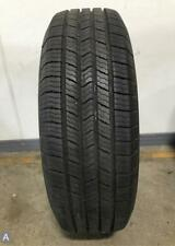 1x Take Off P215/60R17 Michelin Defender XT 9.5/32nds Used Tire