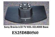 Sony Bravia LCD TV  KDL-32L4000  Base Stand