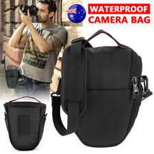 Waterproof DSLR SLR Camera Bag Lens Case Pouch for Canon EOS Nikon Sony Samsung