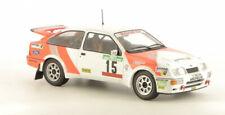 Rallye 1/18 Altaya N°67 - FORD SIERRA COSWORTH - RALLYE PORTUCAL 1987 - C. Sainz