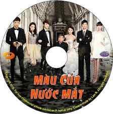 Mau Cua Nuoc Mat  -  Phim Trung Quoc