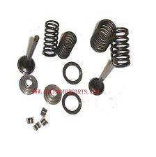 Honda 70cc Valve Rebuild Kit Intake Exhaust Valves Springs Crf70 Crf70F Ct70H Us
