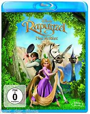 RAPUNZEL, Neu verföhnt (Walt Disney) Blu-ray Disc NEU+OVP