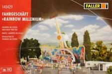 """Faller 140429 H0 - Fahrgeschäft """" Rainbow Millenium """" NEU & OvP"""