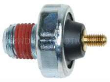 BWD S367 Engine Oil Pressure Switch - Oil Pressure Light Switch