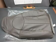 New Genuine GM Front Right/Left Seat Back Cover. 04-06 Express or Savana 15-3500