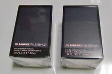 2x Jil Sander Stylessence 30ml Eau De Parfum Style Essence  neu ovp in Folie