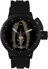 New Product Coraline Movie Custom Sport Wristwatch
