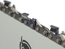 """Épée adapté pour Husqvarna 555 50 Cm 325/"""" 78 TG 1,5 mm Rail de guidage Bar"""