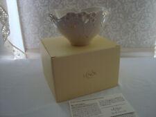 New Lenox Fine China Cherry Blossom Medium Decorative Bowl # 6438733