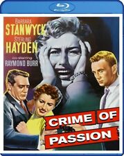 Crime Of Passion [New Blu-ray]