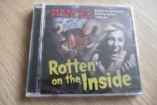 RED FLAG 77 - Rotten on the inside CD. New.Punk,Rock.East Town Pirates
