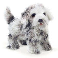 SHIH TZU PUPPY DOG  Puppet 3143 ~ FREE SHIP/USA ~Folkmanis Puppet