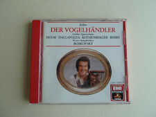 Zeller Der Vogelhändler by Querschnitt Boskovsky CD